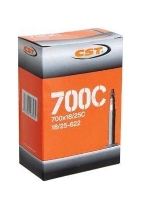 CST İç Lastik 700x18-25 48mm İnce Sibop