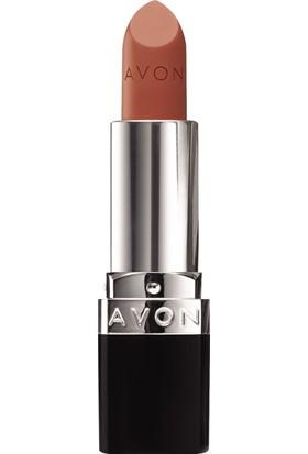 Avon Mat Ruj - True Colour Perfectly Peach Flatters