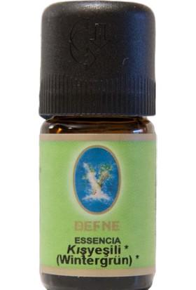 Nuka Organik Kış Yeşili Yağı 5 ml