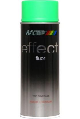 Motip Carat Floresan Fosforlu Yeşil 400 ml Ral 95731