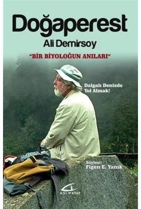 Doğaperest - Ali Demirsoy