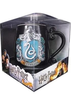 Wepools Harry Potter Slytherin Tasarımlı Kupa
