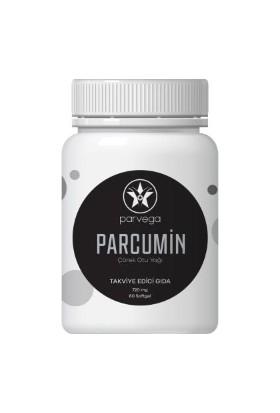 Parvega Parcumin 720MG (60TABLET) Gıda Takviyesi