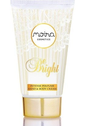 Moria Kozmetik Be Bright El ve Vücut Kremi