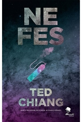 Nefes - Ted Chiang
