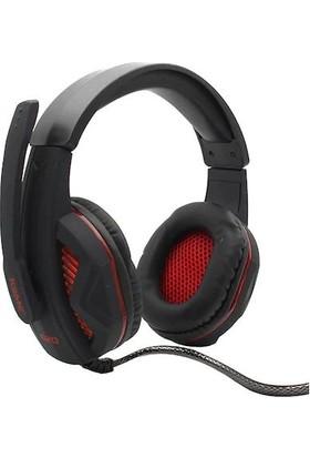 Komc G20 Oyuncu Kulaküstü Kulaklık