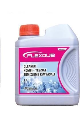 Flexdub Kombi Tesisat Temizleme Kimyasalı 1 lt
