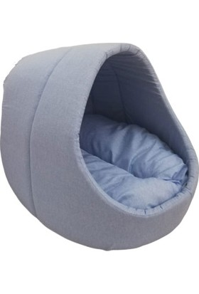 Ankaflex İç Mekan Kedi ve Köpek Evi Yatağı