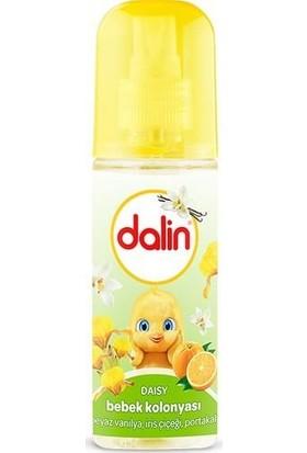 Dalin Bebek Kolonyası Daisy 150 ml Sprey x 2 Adet