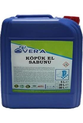 Provera Köpük El Sabunu 5 kg