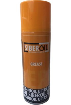 Siberoil Sprey Yağ- Grease