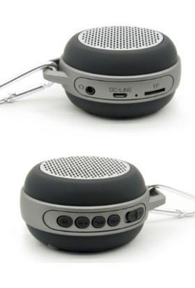 Syrox S12 Süper Bass Taşınabilir Mini Bluetooth Hoparlör