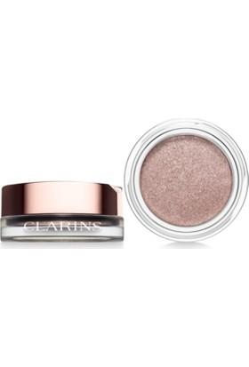 Clarins Göz Farı - Ombre Iridescente Eyeshadow 05 Silver Pink