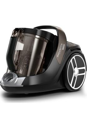 Rowenta RO7260EA 5* Silence Force 550 Watt Torbasız Elektrikli Süpürge [ Siyah ] - 2211400734