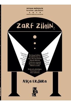 Zarf Zihin - Ayça Erdura
