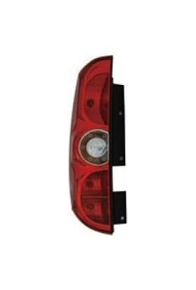Dega Fiat Doblo Combo 2011-2015 Arka Stop Çift Kapı Sol