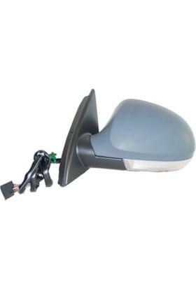 Dega Volkswagen Passat 2005-2008 Dış Ayna Elektrikli Isıtmalı Sinyalli Astarlı Sol