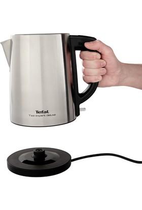 Tefal BJ5108TR Tea Expert Deluxe Cam Demlik - 9100036102