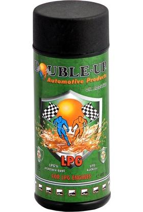 Double-Up Lpg'li Araçlar Için Motor Koruyucu Yağ Katkısı