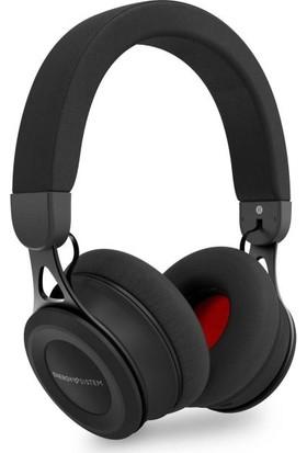 EnergySistem Urban 3 Bluetooth Kablosuz Kulaklık-Siyah