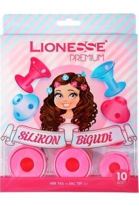 Lionesse Silikon Bigudi 517