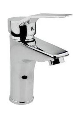 Versu Armature Nikel Serisi Yuksek Banyo Lavabo Bataryası
