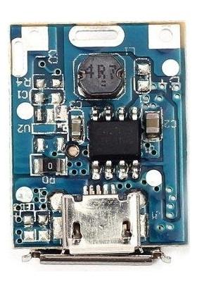 Electroon Arduino 3.7-5V 1A Powerbank Şarj Devresi