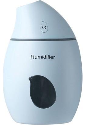 Humidifier Hava Oda Nemlendirici - Aromaterapi