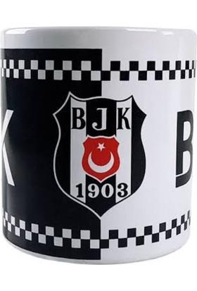 Mgm Bjk Taraftar Kupa Bardak