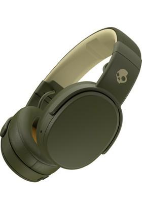 Skullcandy Crusher Kablosuz Bluetooth Kulaklık Yeşil