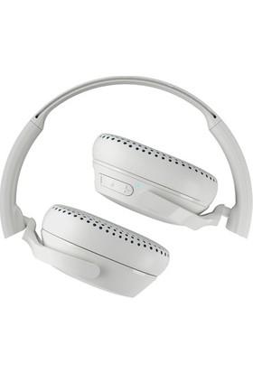Skullcandy Riff Kablosuz Bluetooth Kulaklık Beyaz