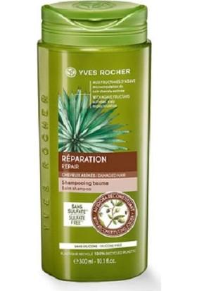 Yves Rocher Yıpranmış Saçlar Için Onarıcı Şampuan 300 ml
