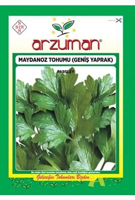 Yalova Fidan Market Geniş Yapraklı Maydanoz Tohumu 25 G