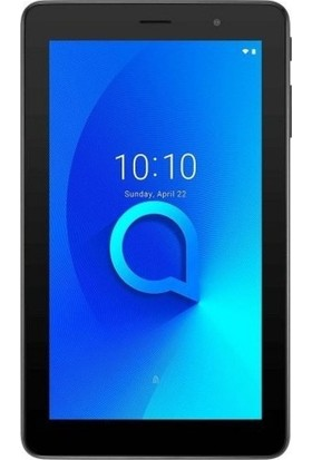 "Alcatel 1T 8GB 7"" IPS Wi-Fi Tablet Siyah"