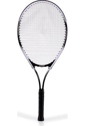 """Cosfer CSF678-S Çantalı Tenis Raketi 27 """""""