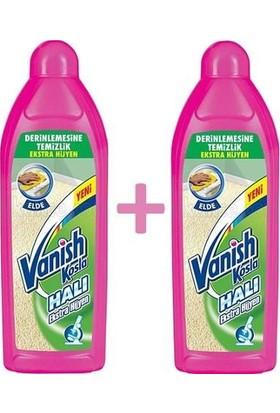 Vanish Halı 1+1 Elde 850 + 850 ml
