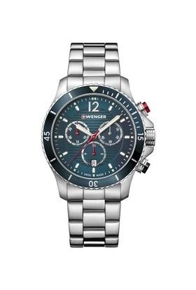 Wenger 01.0643.115 Seaforce Kronometreli Saat