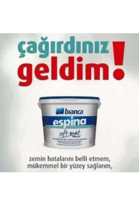 Bianca Espina Soft Mat Silinebilir 15 lt 0101 Beyaz