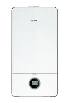 Bosch Condens 7000I W 30 Kw Erp Beyaz Yoğuşmalı Kombi