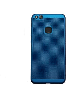 Markaavm Huawei P10 Lite Ince Fileli Rubber Kılıf