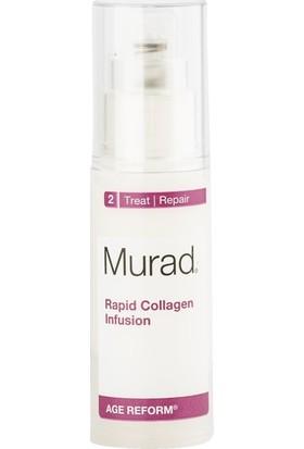 Murad Rapid Collagen Infusion 30ml - Anında Sıkılaştırıcı Kolajen Serumu