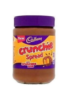 Cadbury Crunchie Milk Chocolate 400 gr