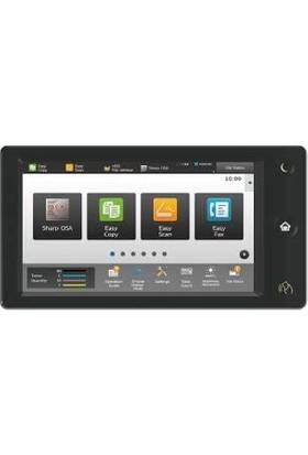 Sharp MX-5051 A3 Renkli Fax Tarayıcı Yazıcı Fotokopi Makinası