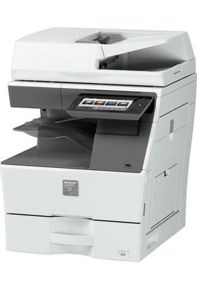 Sharp MX-M355W Mfp Fax Tarayıcı Yazıcı Fotokopi Makinası