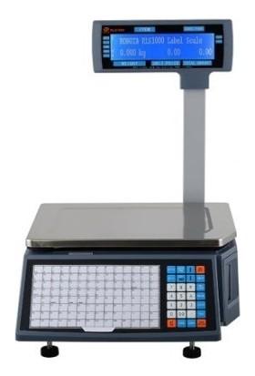 A Plus Rls 1100 Mühürlü Barkodlu Elektronik Terazi 30 kg