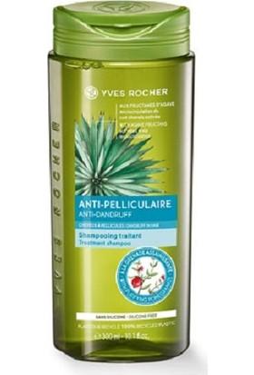 Yves Rocher Kepek Önleyici Şampuan 300 ml