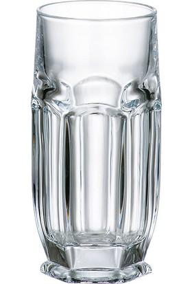 Bohemia Crystal Safari Kristal Meşrubat Bardağı 6'lı Takım