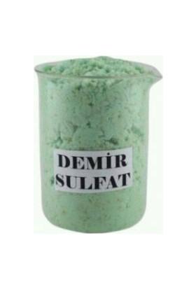 Çam Tohum 1 kg Demir Sülfat Gübresi Gübre