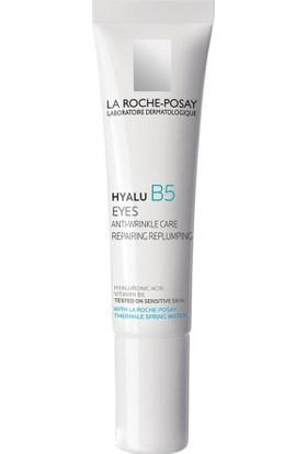 La Roche Posay Hyalu B5 Eyes Anti Wrinkle Care - Göz Çevresi Kremi 15ML
