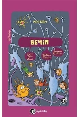 Mini Bilim Beyin - William Rostene - Jacques Epelbaum